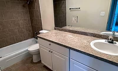 Bathroom, 5736 W 128th St, 2