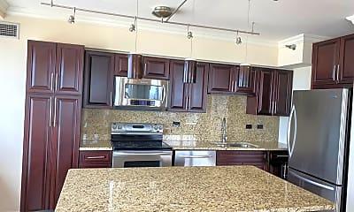 Kitchen, 512 N McClurg Ct 5501, 1