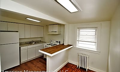Kitchen, 912 St Paul St, 1