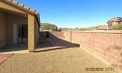 Building, 13921 S Camino El Becerro, 2