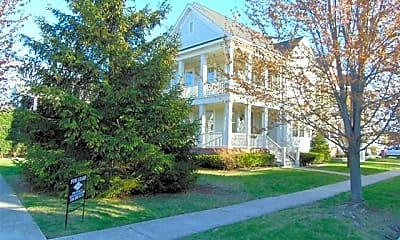 Building, 671 Roosevelt St, 0