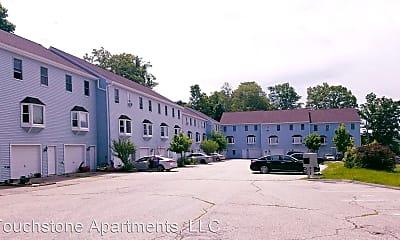 Building, 221 Park St, 2