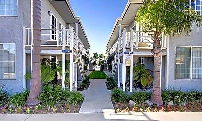 Marina Apartments, 0