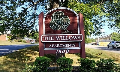 Willows, The, 1