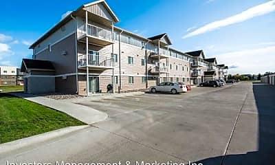 Building, 3841 Garden View Drive, 2