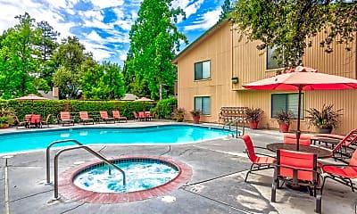 Pool, Antelope Vista, 1