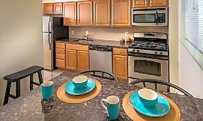 Kitchen, 1 MacArthur Blvd, 0