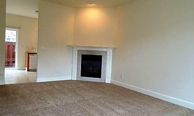 Living Room, 16721-16789 NE Halsey St., 1