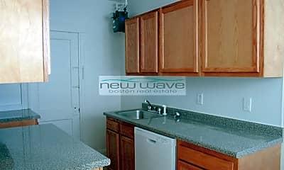 Kitchen, 1173 Boylston St, 0