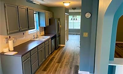 Kitchen, 5827 Amity Springs Dr, 1
