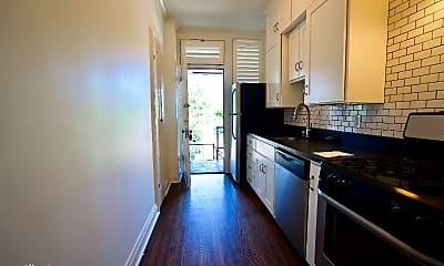 Kitchen, 1314 S Denver Ave., 2