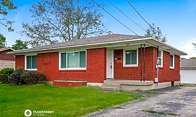 Building, 3231 Rosewedge Way, 1