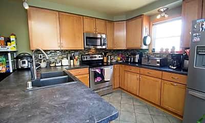 Kitchen, 1834 N Humboldt Ave, 1