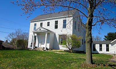 Building, 6070 W Main St, 0