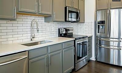 Kitchen, 825 N 4th St, 1