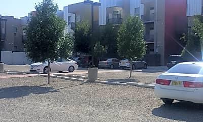 Plaza Ciudana, 2