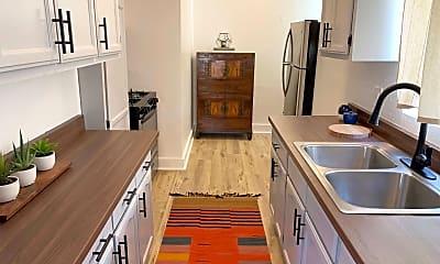 Kitchen, 3960 W 27th St, 1