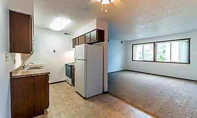 Kitchen, 2607 Terrace Dr, 0