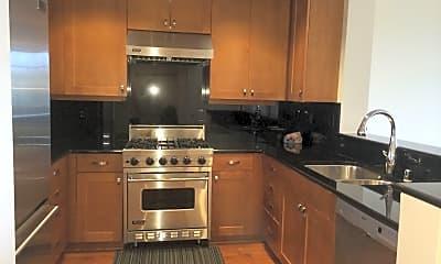 Kitchen, 800 High St, 1