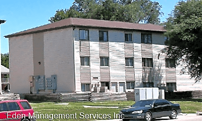 Building, 2212 R St, 1