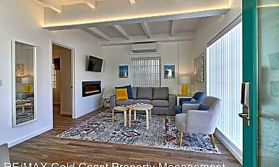 Living Room, 1078 S Seaward Ave, 1