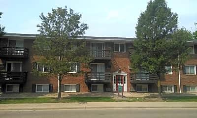 Park View Apartments, 0