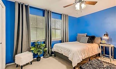 Bedroom, 6727 Old Quarry Ln, 2