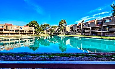 Pool, 2524 S El Paradiso, 0