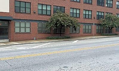 City Arts Apartment, 2