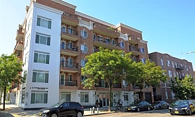 Building, 69-14 41st Ave 401, 0