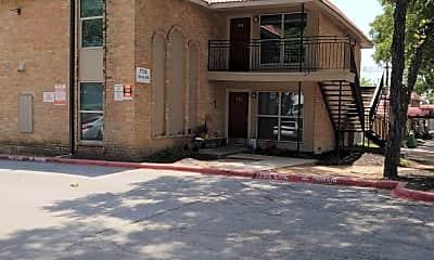 Casa Pacifica Apartments, 0
