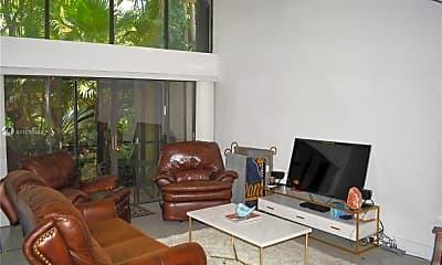 Living Room, 19420 NE 26th Ave, 0