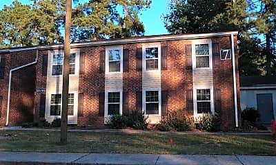 Richmond Villas Apartments, 0