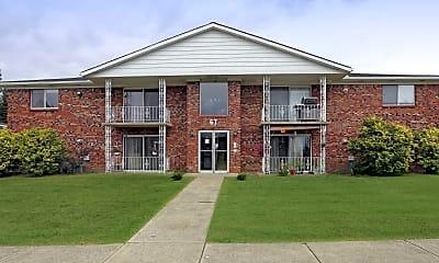 Building, Oakridge Estates, 0