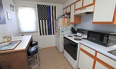 Kitchen, 100 Ashley St, 0