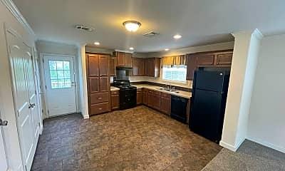Kitchen, 7691 Farm to Market 32, 1