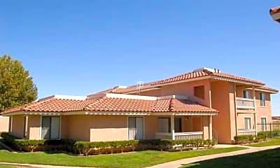 Torrey Pines Apartments, 0