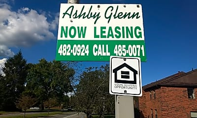 Ashby Glen & Tremont Apartments, 1