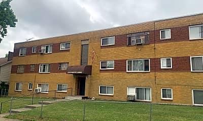 Building, 2333 Rustic Rd, 2