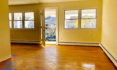 Living Room, 69-54 De Costa Ave, 1