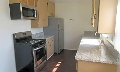 Kitchen, 1246 W 144th St 3, 0