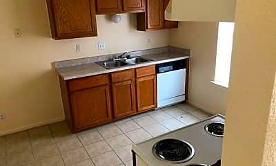 Kitchen, 508 Alpine St, 1