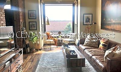 Living Room, 319 N Montana St, 0