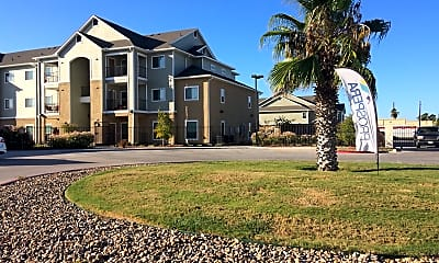 Lexington Manor Apartments, 2