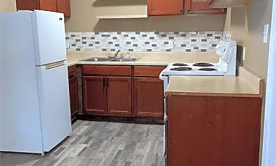 Kitchen, 1202 Manor St, 1