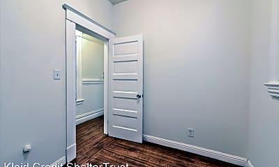 Bathroom, 2558 Sutter St, 2