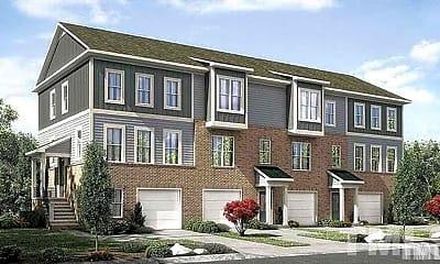Building, 205 Jones Hill Rd, 0