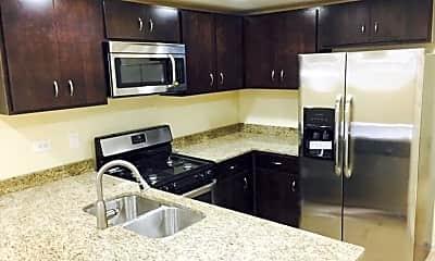 Kitchen, 2444 N Tripp Ave, 1