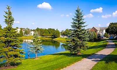 Perimeter Lakes Apartments, 2