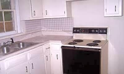 Kitchen, 2990 Line St, 1